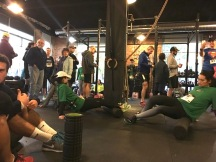 Second Wind CrossFit