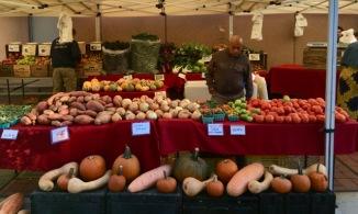 U-Street Farmers Market