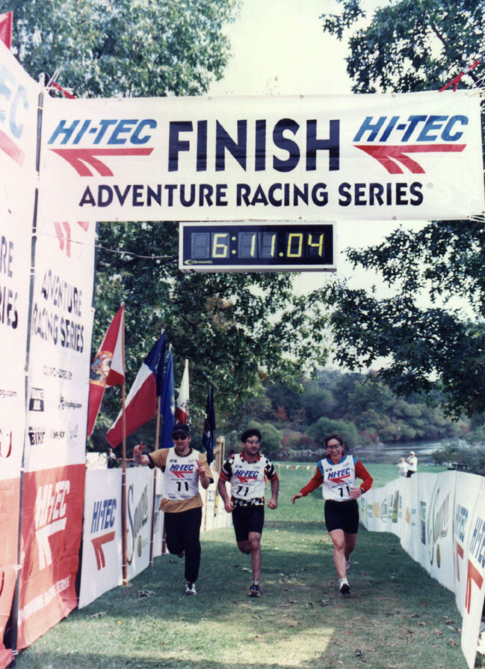 1996-adventure-racing-series