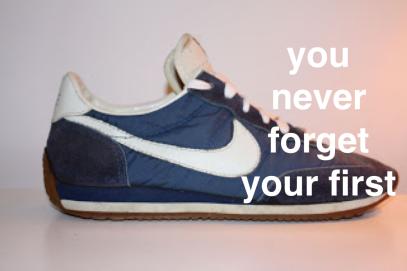 Nike Oceana 1982